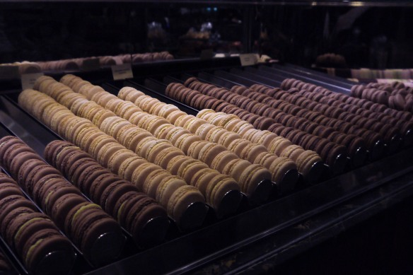 Macarons_Thierry_Vancouver